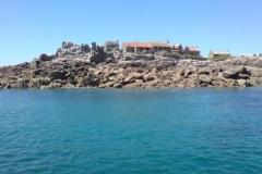 Les Minquiers Islands