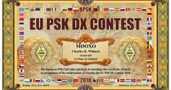 M0OXO-EU-PSK-DX-SO20-HP-2010-England