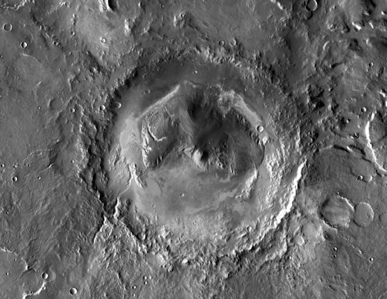Mars_Curiosity