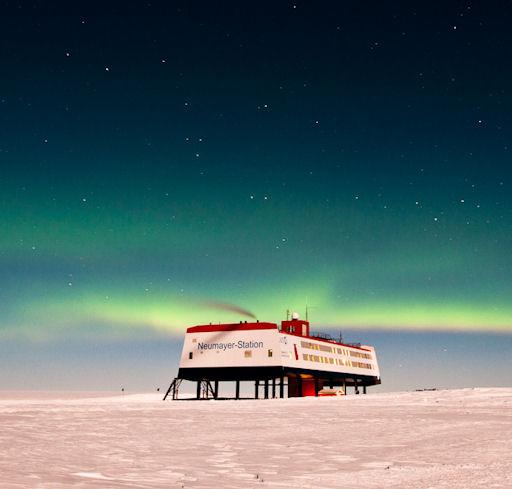 antarctica strip