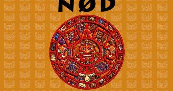 N0D QSL Card