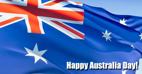 australia day best tv