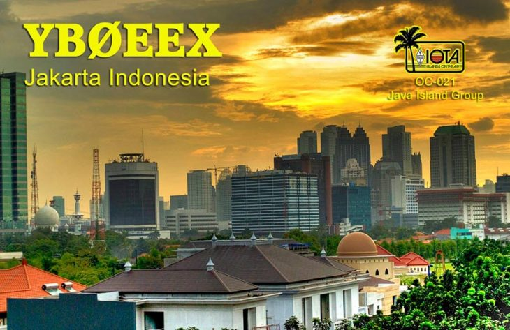 YB0EEX 2