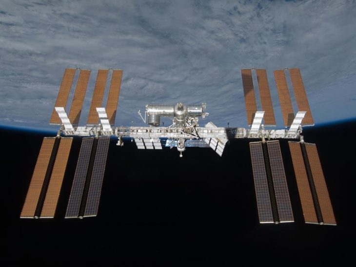 iss 15