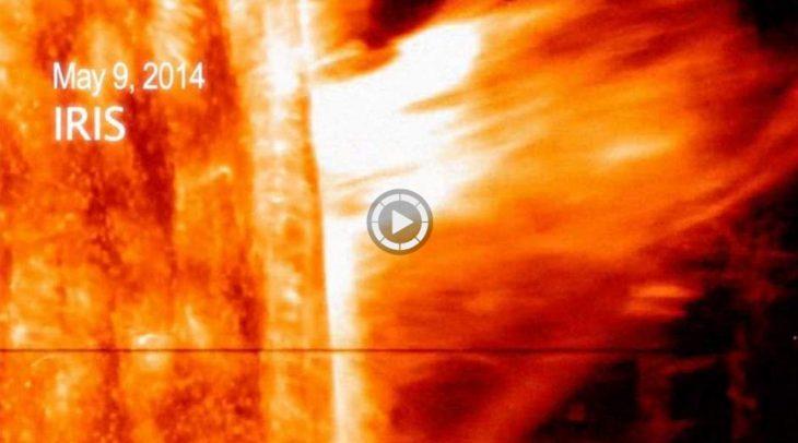 K800 sun