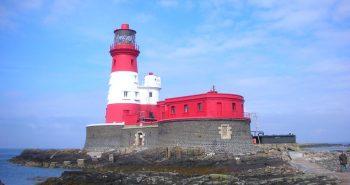 K1024 Longstone Lighthouse 2