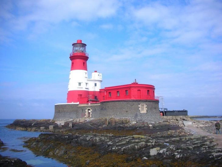 K1024 Longstone Lighthouse 2