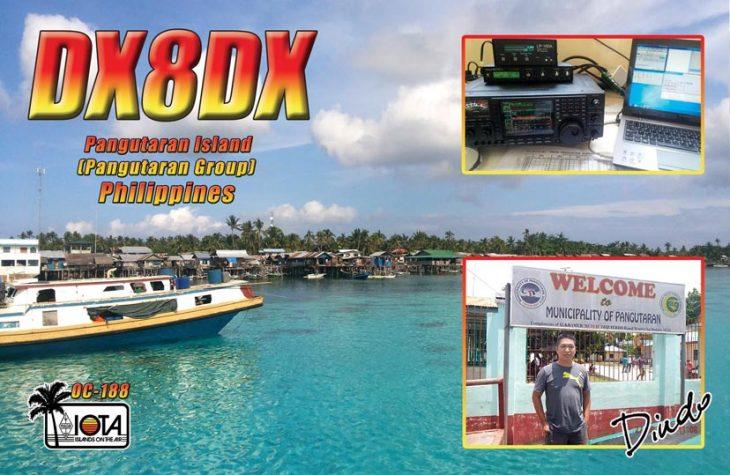 DX8DX 2014