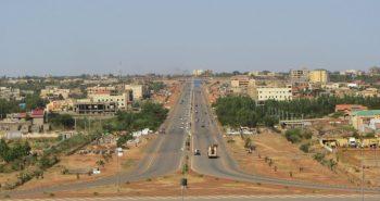 Ouagadougou-