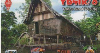 YB4IR OC-076