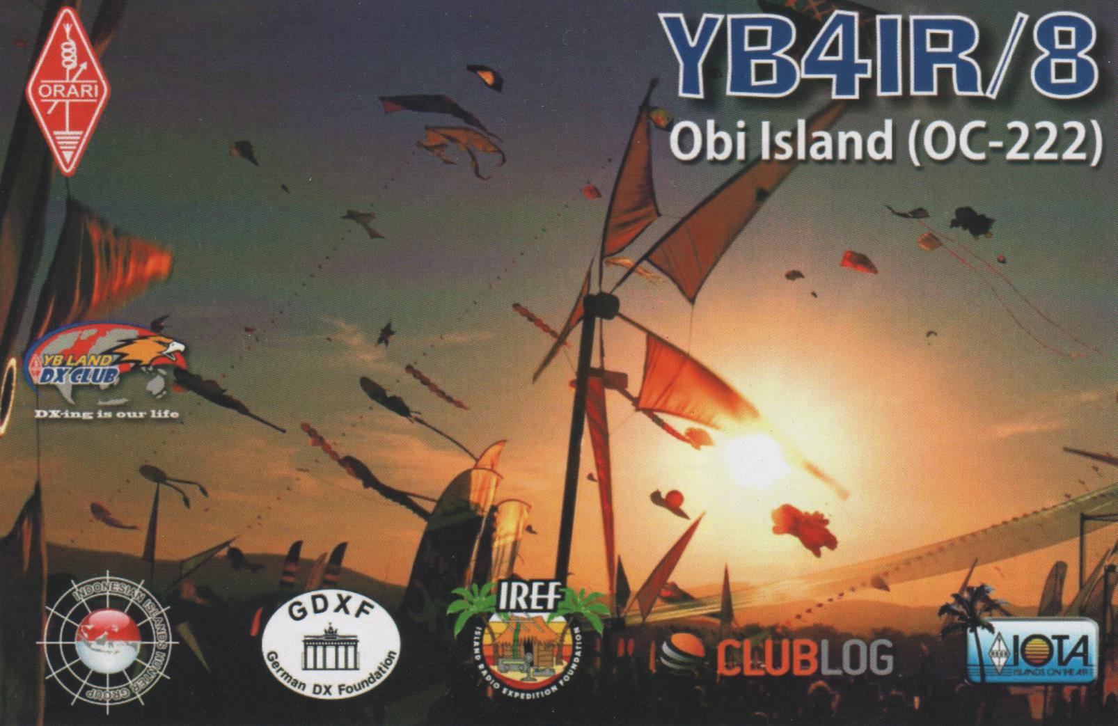 YB4IR OC-222