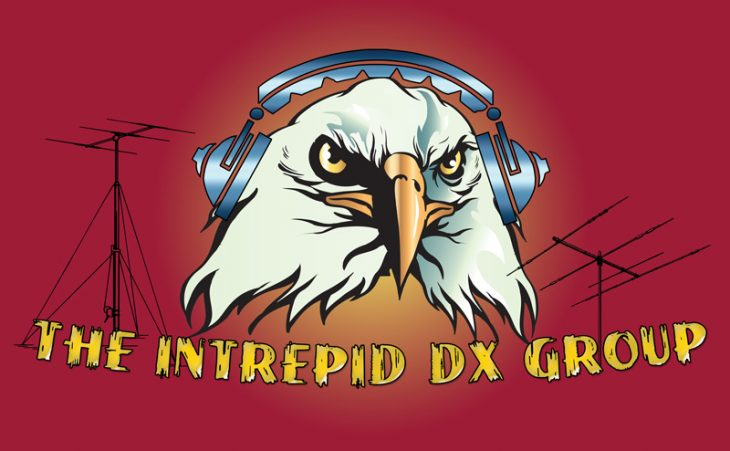 intrepid-dx Logo
