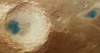 Mars query