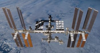 K1024 ISS ULF3 STS-129