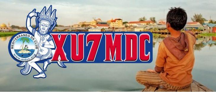 XU7MDC