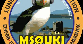 MS0UKI Logo