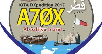 A70X Logo