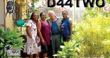 D44TWO-QSL