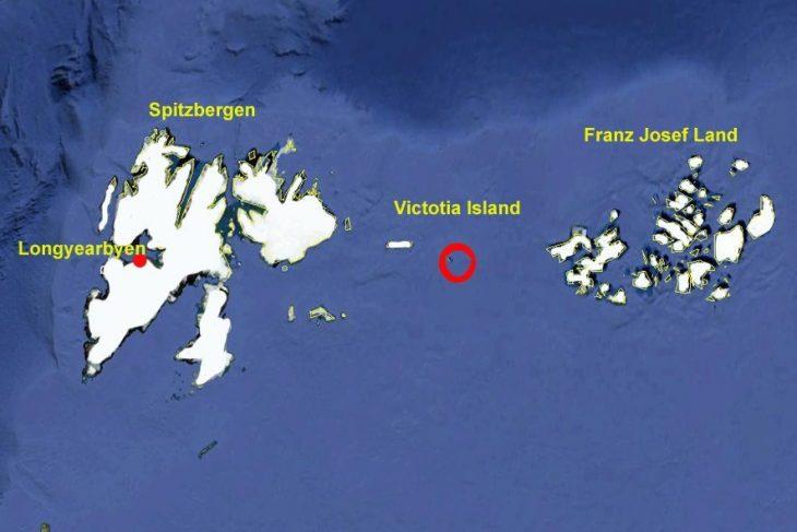 victoria-island karte