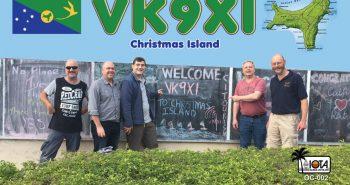 VK9XI 20171