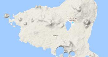 Mapun Island 1