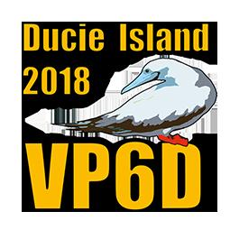 VP6D Ducie
