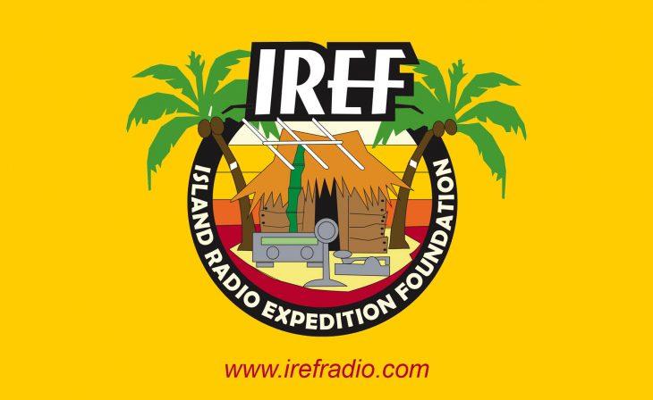IREF FLYER