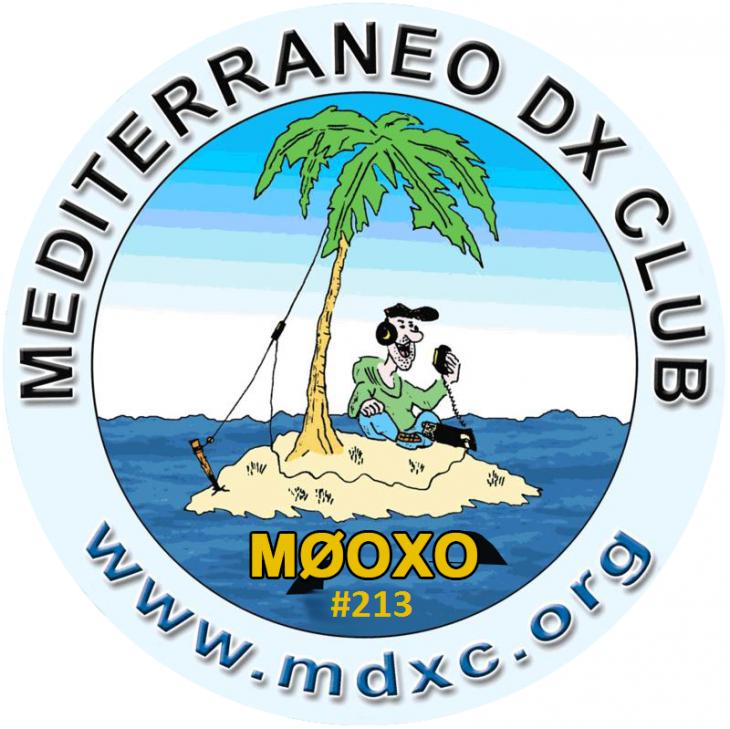 MDXC 213 new