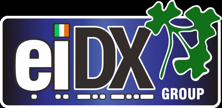 EIDX Group logo