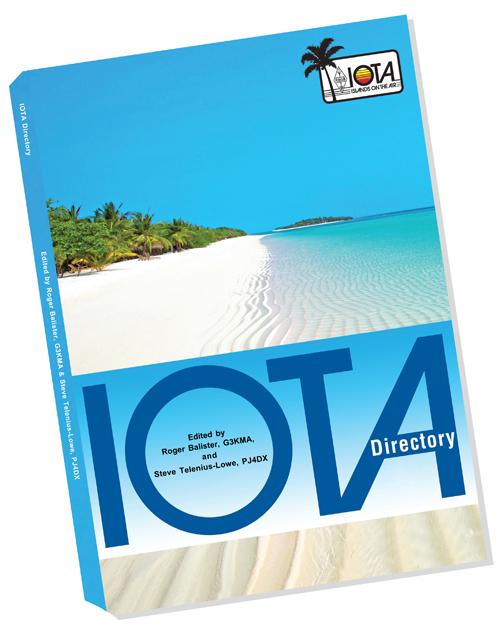 IOTA directory 2018