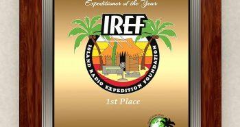 IREF 1ST